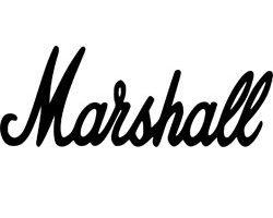 Altavoces Marshall