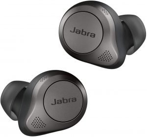 analisis Jabra 85T